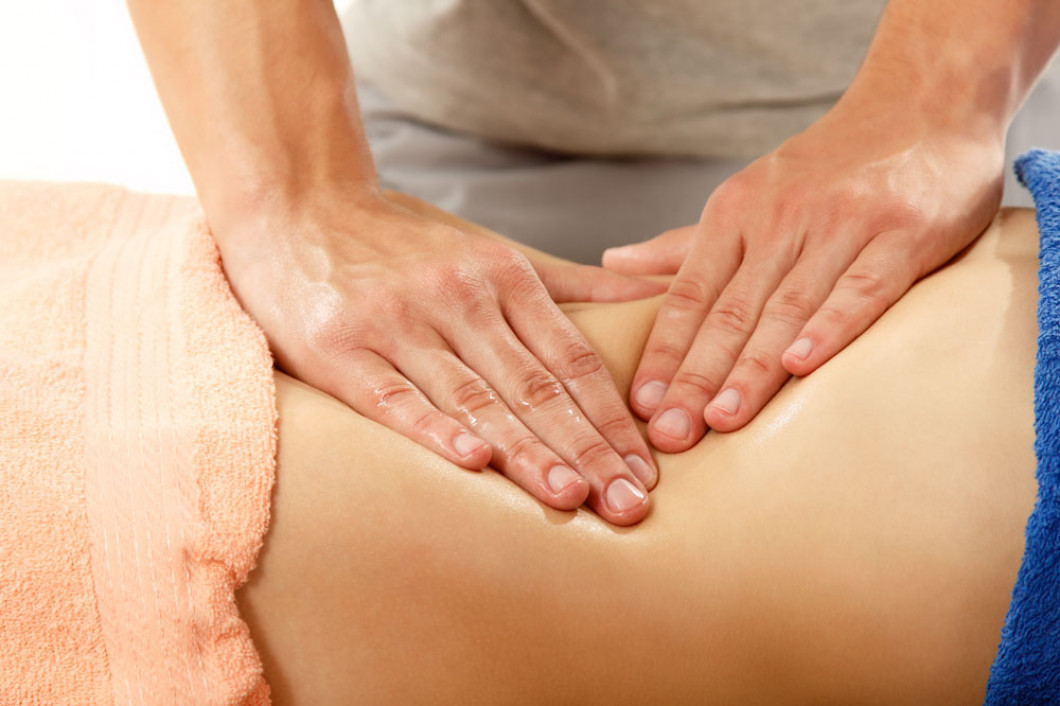 Find Pain Relief With Massage Therapy